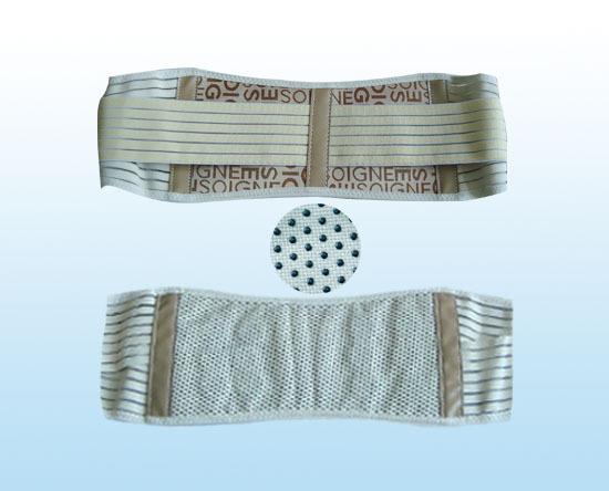 電氣石護腰護具